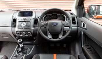 Ford Ranger Wildtrak 3.2L 147 kW ECU REMAP full