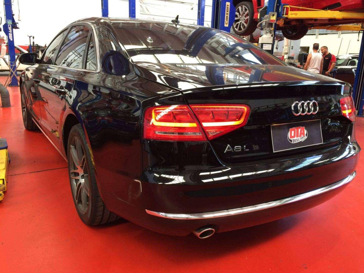 Kelebihan Kekurangan Audi A8 3.0 Tdi Review