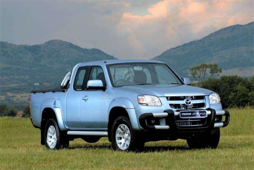 Mazda Bt 50 2008 Tuning >> Mazda BT-50 2.5L 105 kW ECU REMAP - Diesel tuning specialist