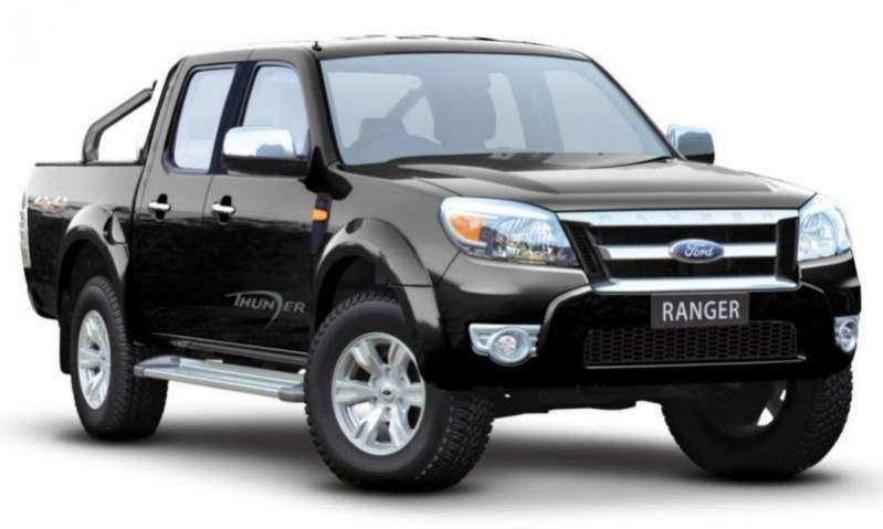 Ford Ranger 30l 115 Kw Ecu Remap Diesel Tuning Specialist