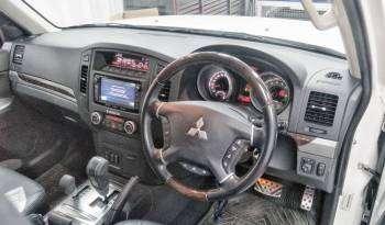 Mitsubishi Pajero 3.2L 147 kW ECU REMAP full
