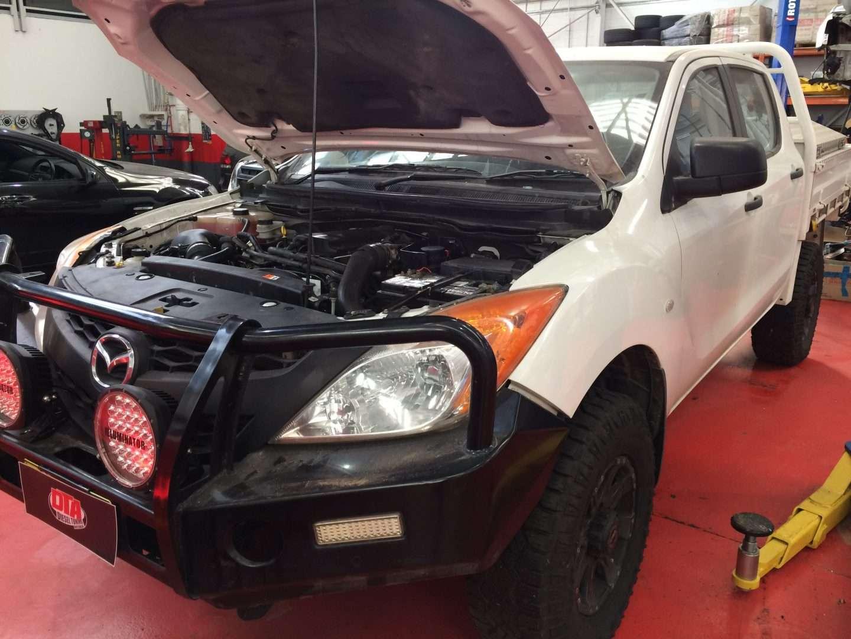 Mazda Bt 50 2016 Tuning >> Mazda BT-50 2.2L 110 kW ECU REMAP - Diesel tuning specialist