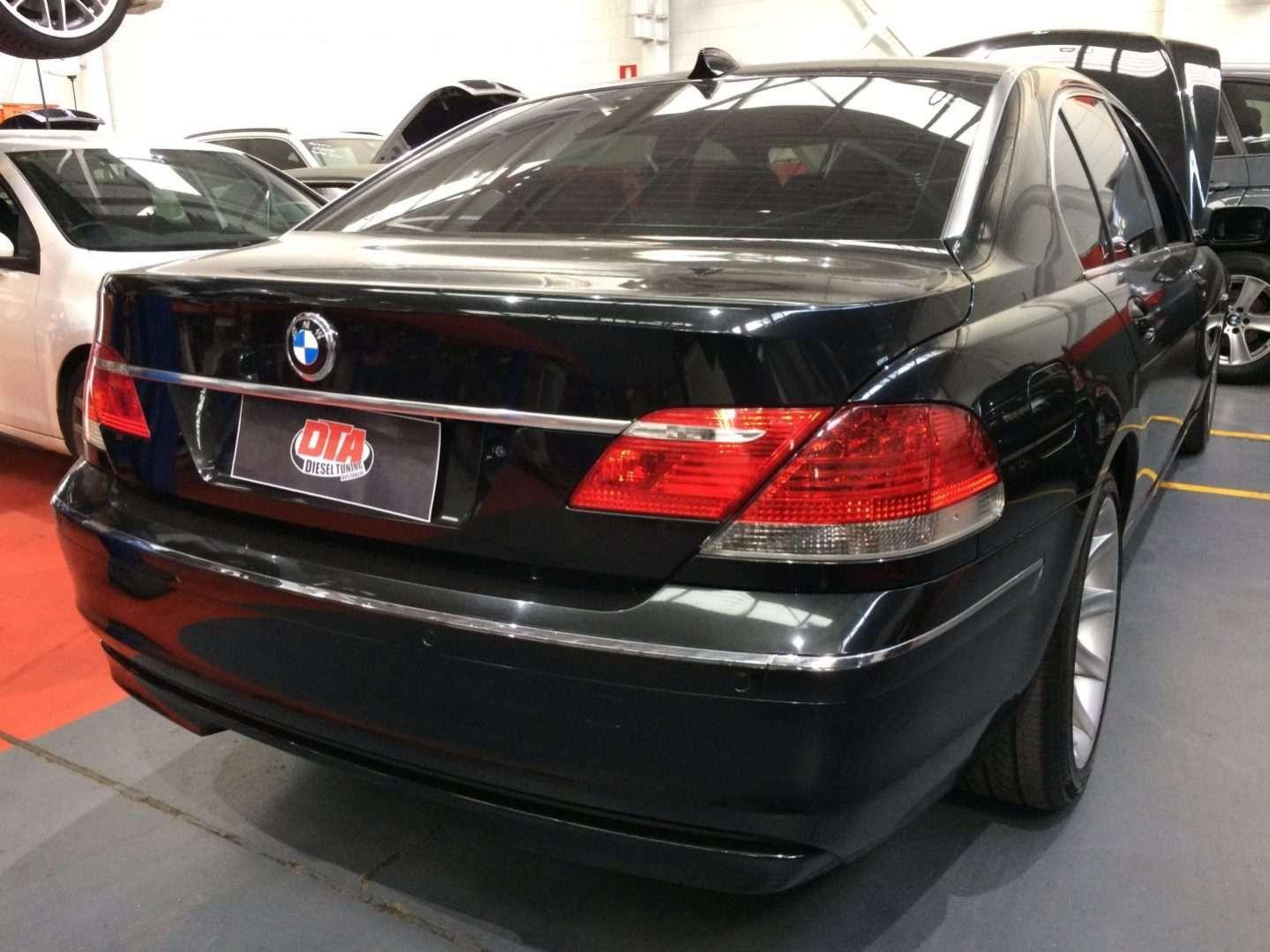 BMW 730d 180 kW ECU REMAP - Diesel tuning specialist