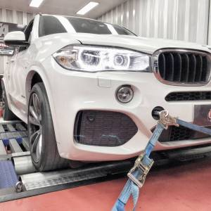 bmw x5 2015 remap ecu