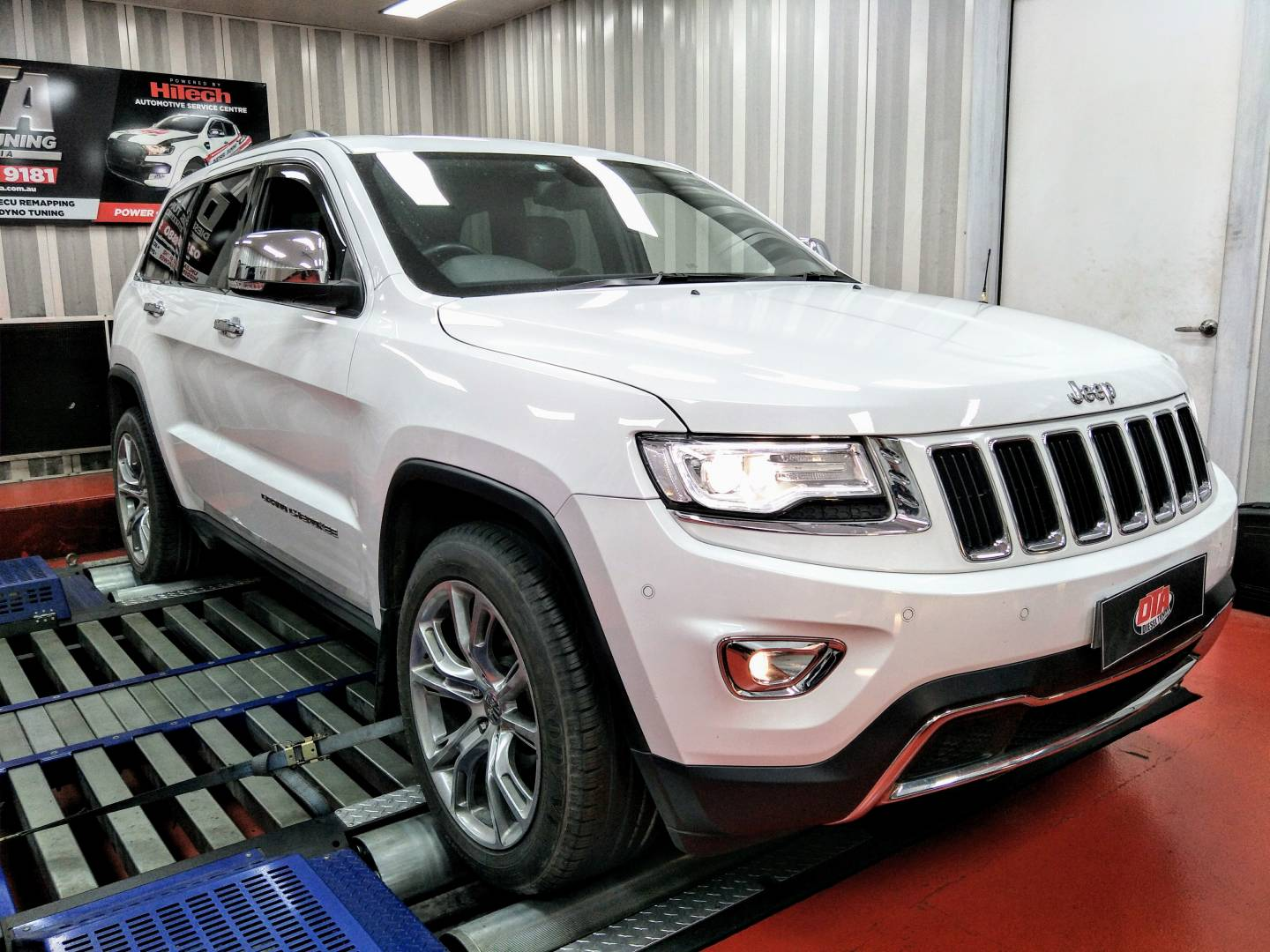 jeep grand cherokee 3 0l 184 kw ecu remap diesel tuning. Black Bedroom Furniture Sets. Home Design Ideas