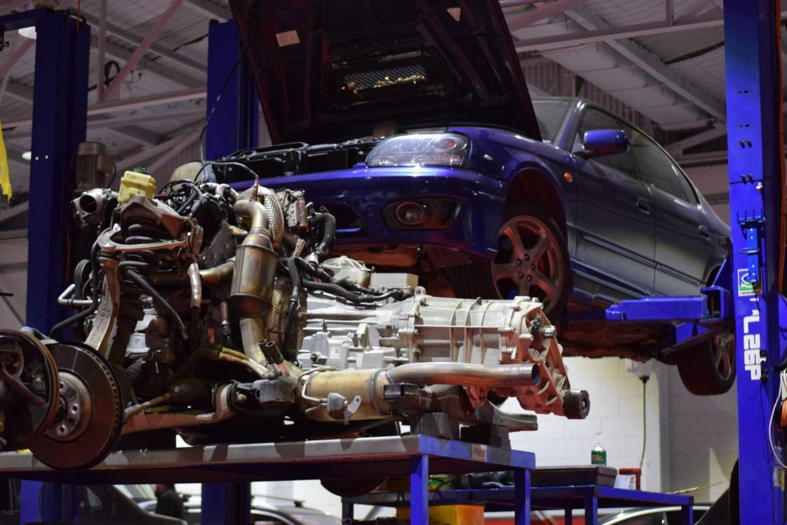 engine-auto-repair-sydney-workshop