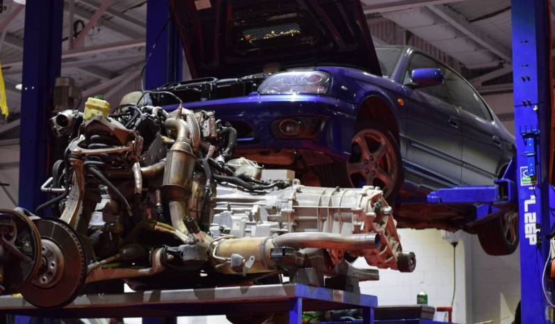 engine-auto-repair-sydney-workshop