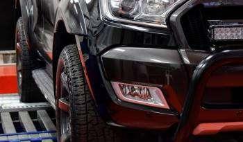 Ford Ranger Wildtrak Ecu Remap Specialist