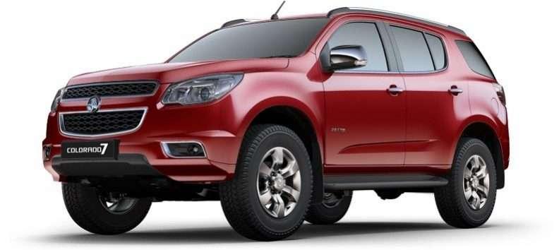 Holden Colorado 7 28l 147 Kw Ecu Remap Diesel Tuning Specialist