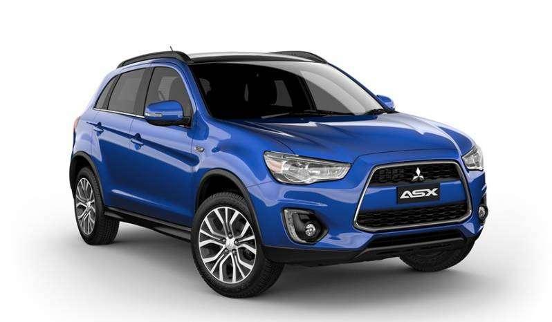 Mitsubishi ASX Ecu Remap Specialist