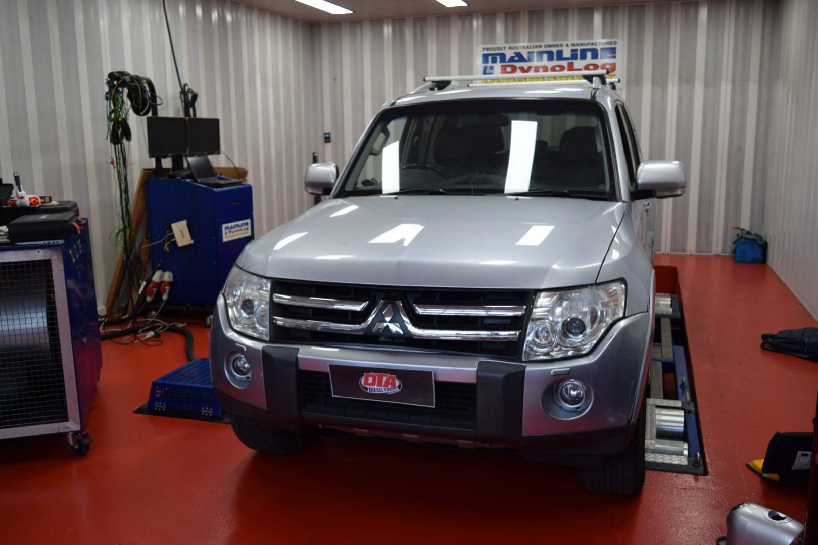 Mitsubishi Pajero 32l 118 Kw Ecu Remap Diesel Tuning Specialist Sport 2010 Service Manual