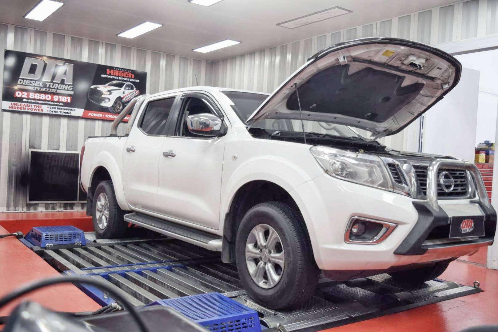 Hyundai i30 1 6L 100 kW ECU REMAP - Diesel tuning specialist