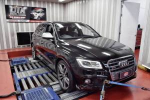 remap SQ5 2014