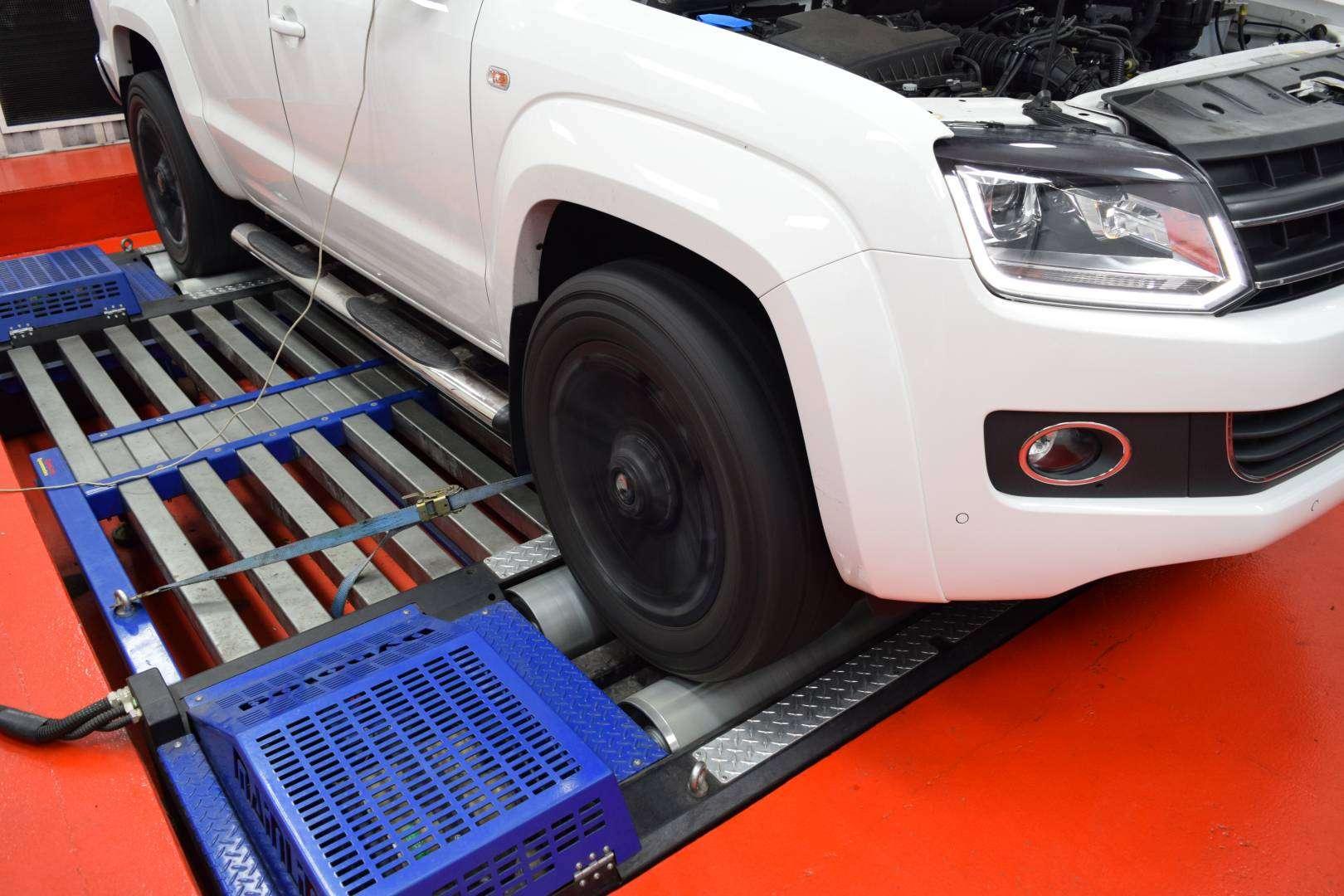 Amarok V6 Remap >> VW Amarok 2 Litres 420 TDI ecu remap tuning - Diesel Tuning Australia