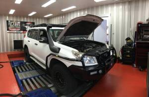 ecu remap prado 150 series