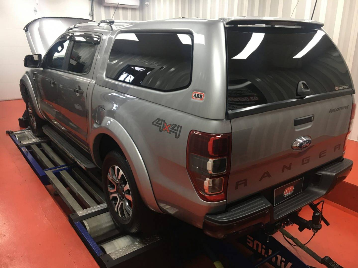ecu remap ford ranger 3 2l 2017 auto ecu remap tuning. Black Bedroom Furniture Sets. Home Design Ideas