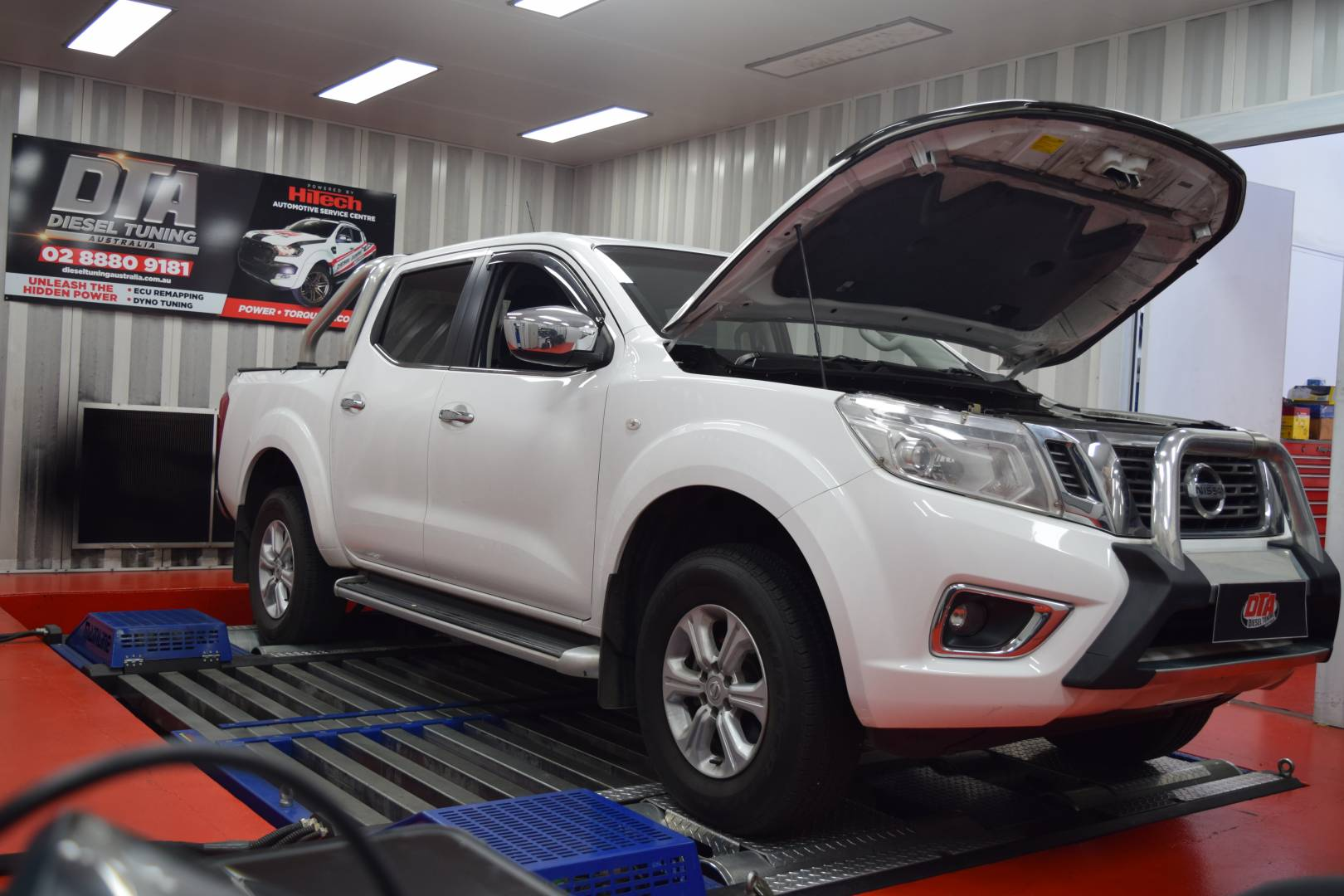 navara np300 2015 dyno remap tuning diesel tuning. Black Bedroom Furniture Sets. Home Design Ideas