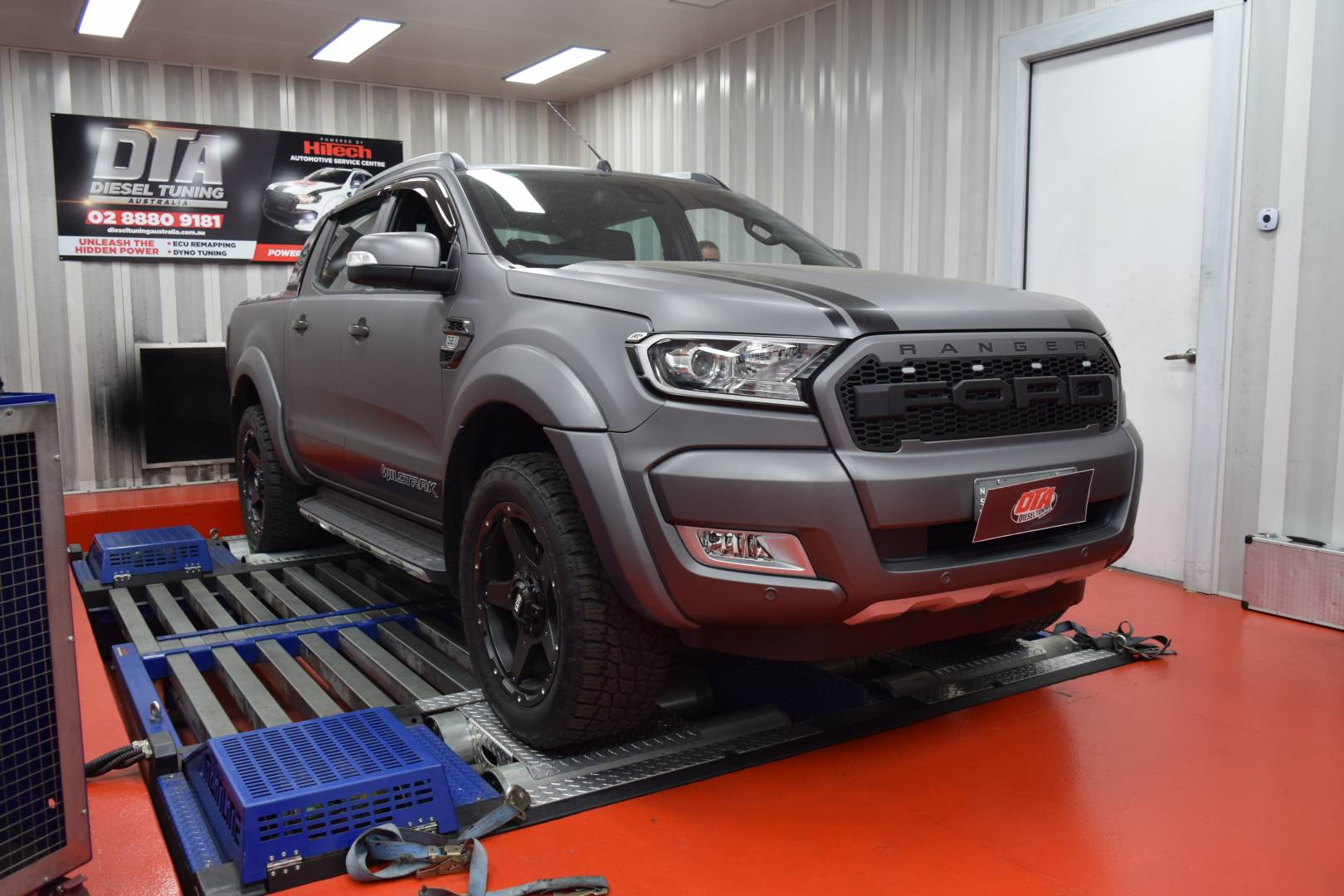 ford ranger 3 2 auto custom tune remap dyno diesel. Black Bedroom Furniture Sets. Home Design Ideas