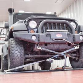 Ecu remap jeep wrangler 2012