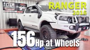RANGER-2016-TOWING-REMAP-DYNO