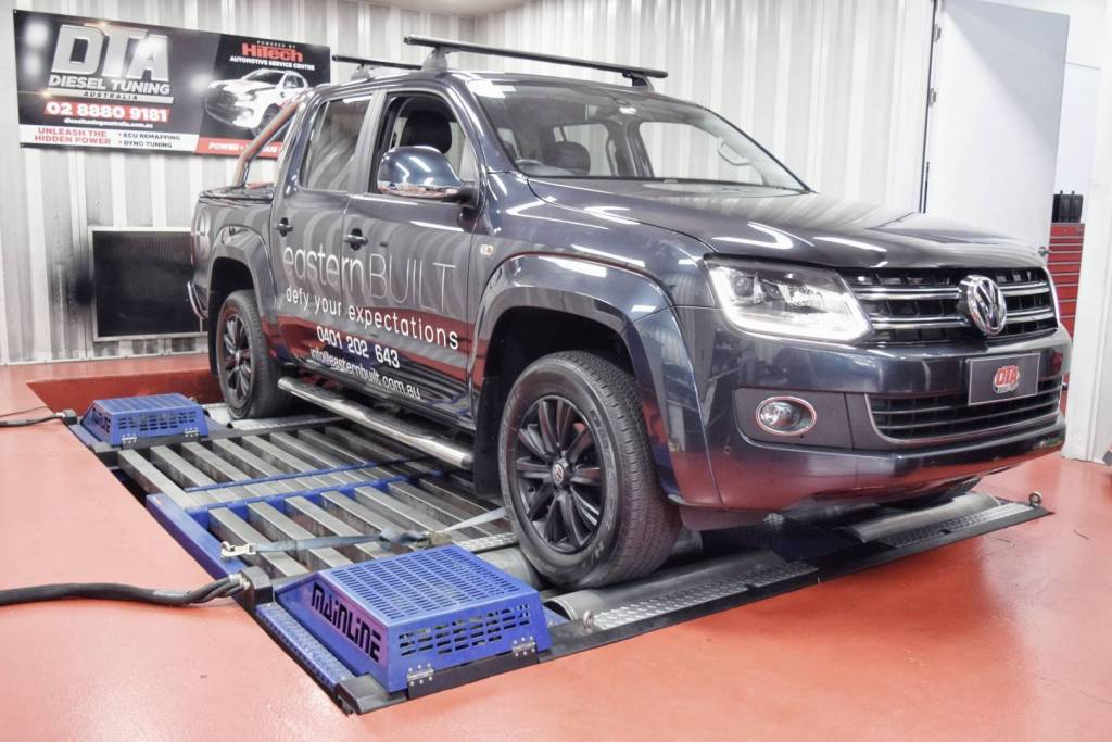 ecu remap tuning amarok