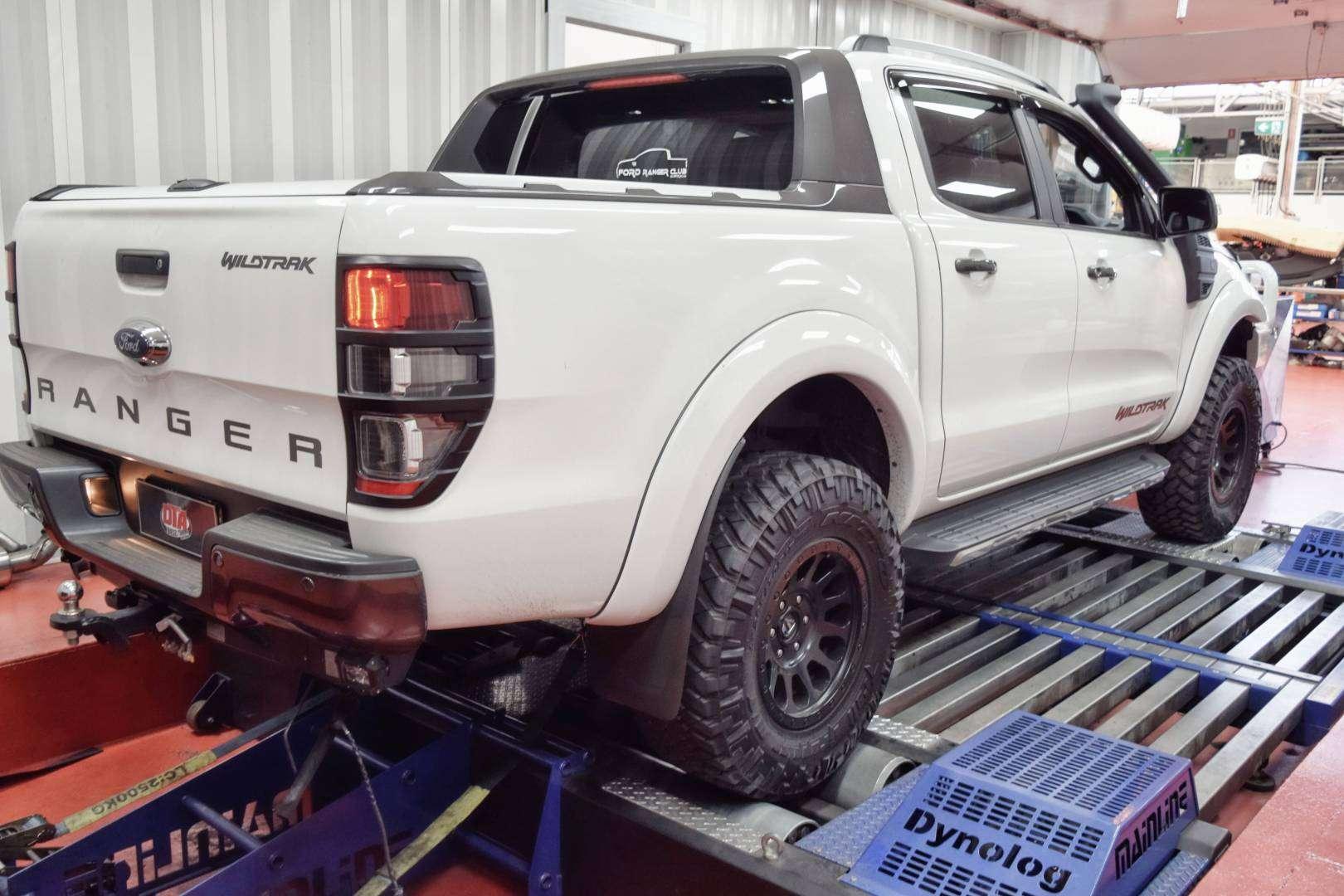 ford ranger 2016 3 2 wildtrak remap towing diesel tuning. Black Bedroom Furniture Sets. Home Design Ideas