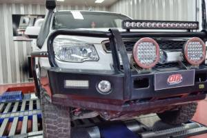 remap power colorado 2.8 2014