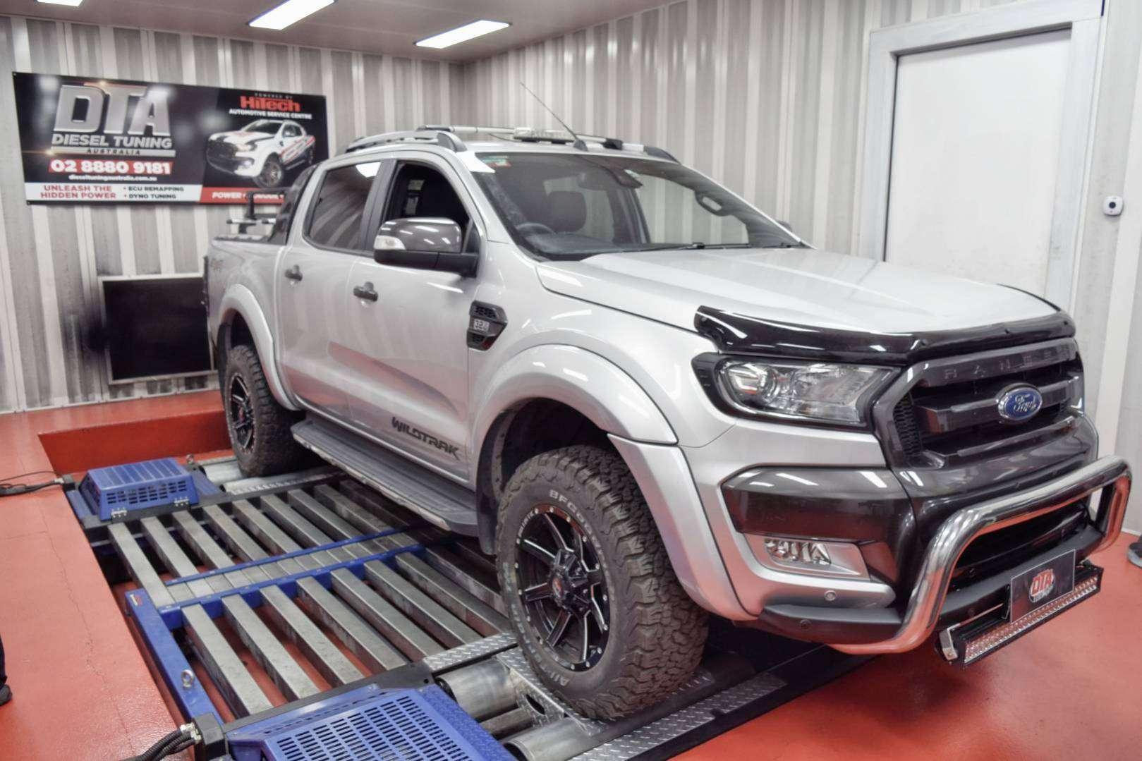 Ford Ranger Tuning >> Ford Ranger Wildtrak 3 2l 147 Kw Ecu Remap Diesel Tuning Specialist