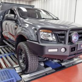 ford ranger ecu remap 2014 3.2