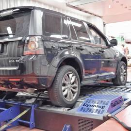 freelander 2 sd4 ecu remap
