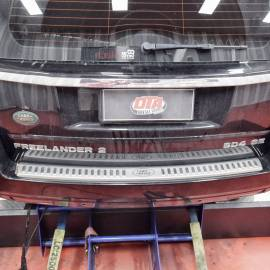 freelander 2 sd4 se dyno remap