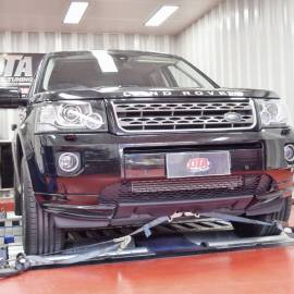 remap land rover freelender 2 sd4
