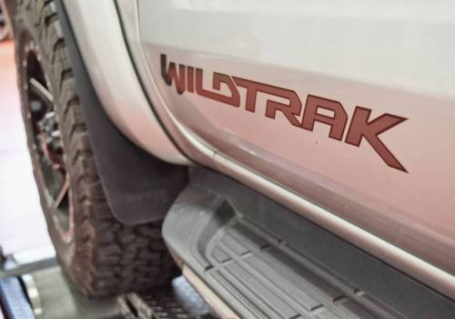 wildtrak ranger remap ecu power torque