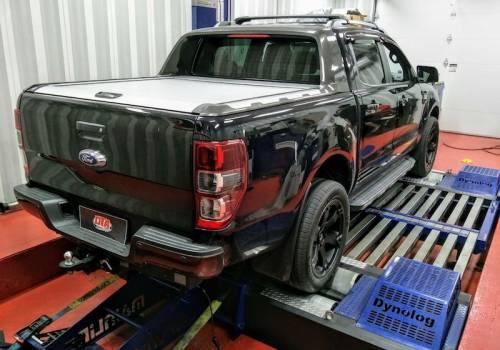 ford-ranger-2016-Dyno-Ecu-Remap
