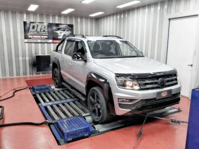 amarok v6 ecu remap