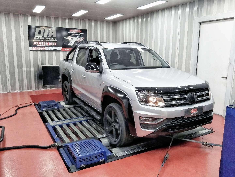 volkswagen amarok 2017 v6 diesel tuning australia. Black Bedroom Furniture Sets. Home Design Ideas