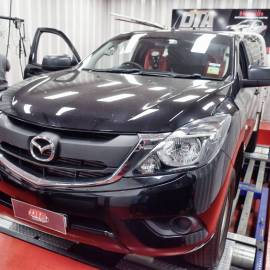 mazda bt50 2016 remap