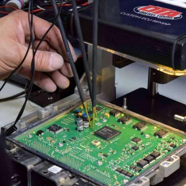 ECU REMAP - Factory Warranty - Diesel Tuning Australia