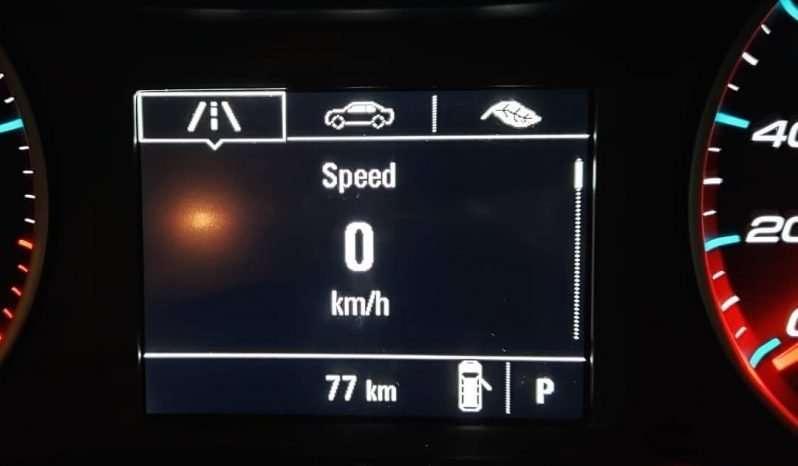 Holden TRAILBLAZER 2.8L 147 kW ECU REMAP full